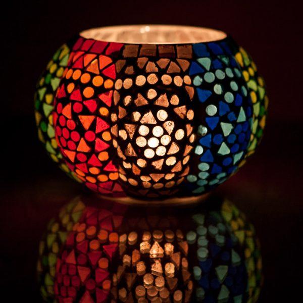 Waxinelichten